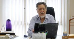 Abelardo fala sobre violência contra chineses no Dops/RJ
