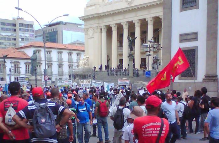 You are currently viewing Clube de Engenharia debate a privatização da Cedae