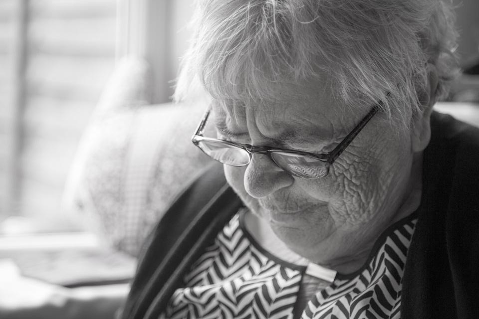 Avançam medidas urgentes de proteção a idoso