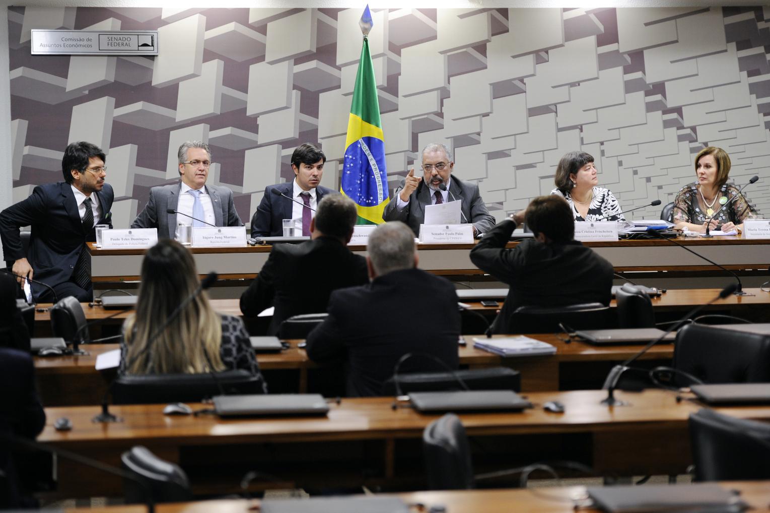 CPI da Previdência estima perda anual de R$ 115 bi com fraudes