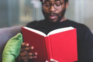 Não gosto muito de ler. Como faço para ler melhor?