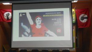 """O livro-agenda """"Mulheres de Luta II"""" é lançado pela Fundação Dinarco Reis"""