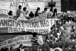 Os 41 anos da Lei de Anistia e a Covid-19