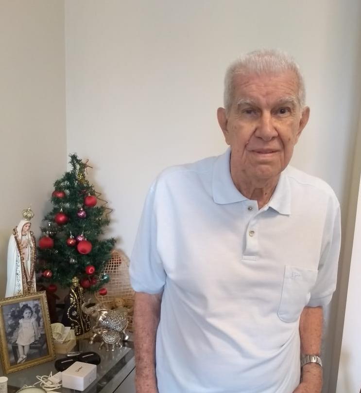 Ernesto Ribeiro Netto