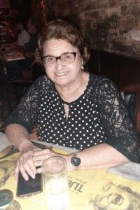 Eurydice, viúva de Adelino Nogueira Cerqueira