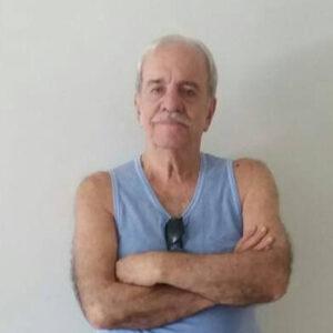 Antônio Carlos Klaes Fontes (1º Vice-Presidente Conape)