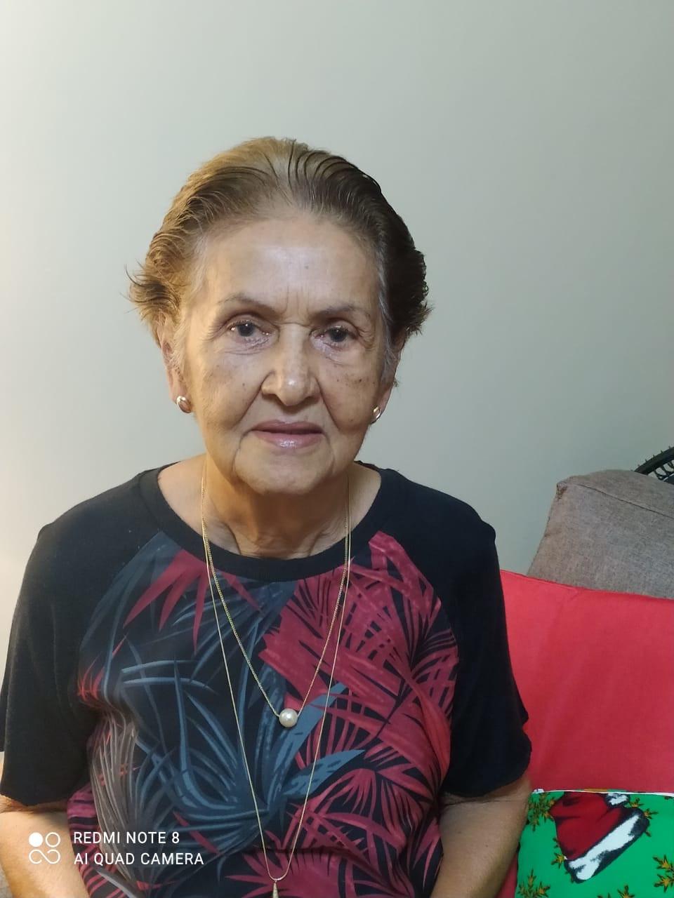 Ione Lopes Muniz — Josias Jacintho Muniz