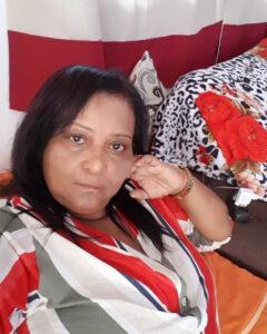 Joselia, viuva de José Vicente Ferreira
