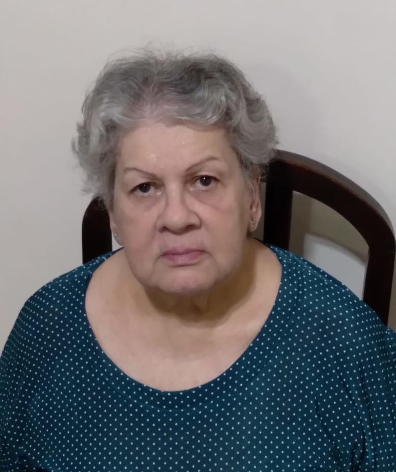 Maria do Carmo, equipe Conape