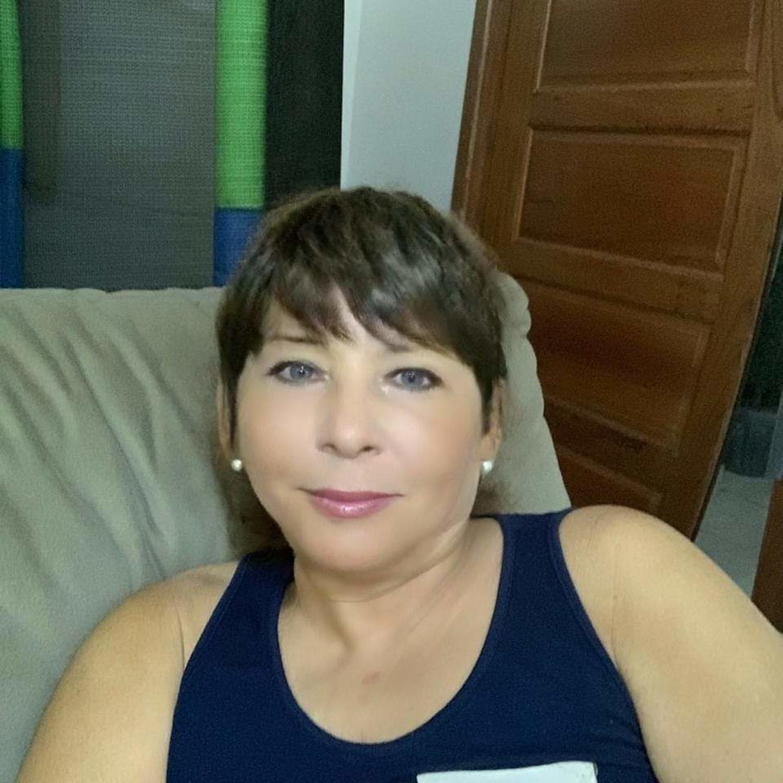 Marinalda Gomes de freitas, viuva de Manoel Azevedo