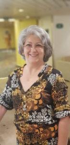 Nilceia Vieira dos Santos Costa, viúva de Antônio Joaquim da Costa]