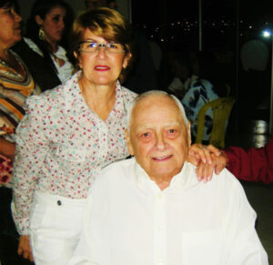 Vera Cruz e João Toledo Piza (in memoriam)