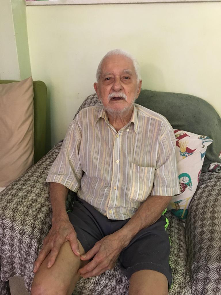 Waldy Pereira de Barros
