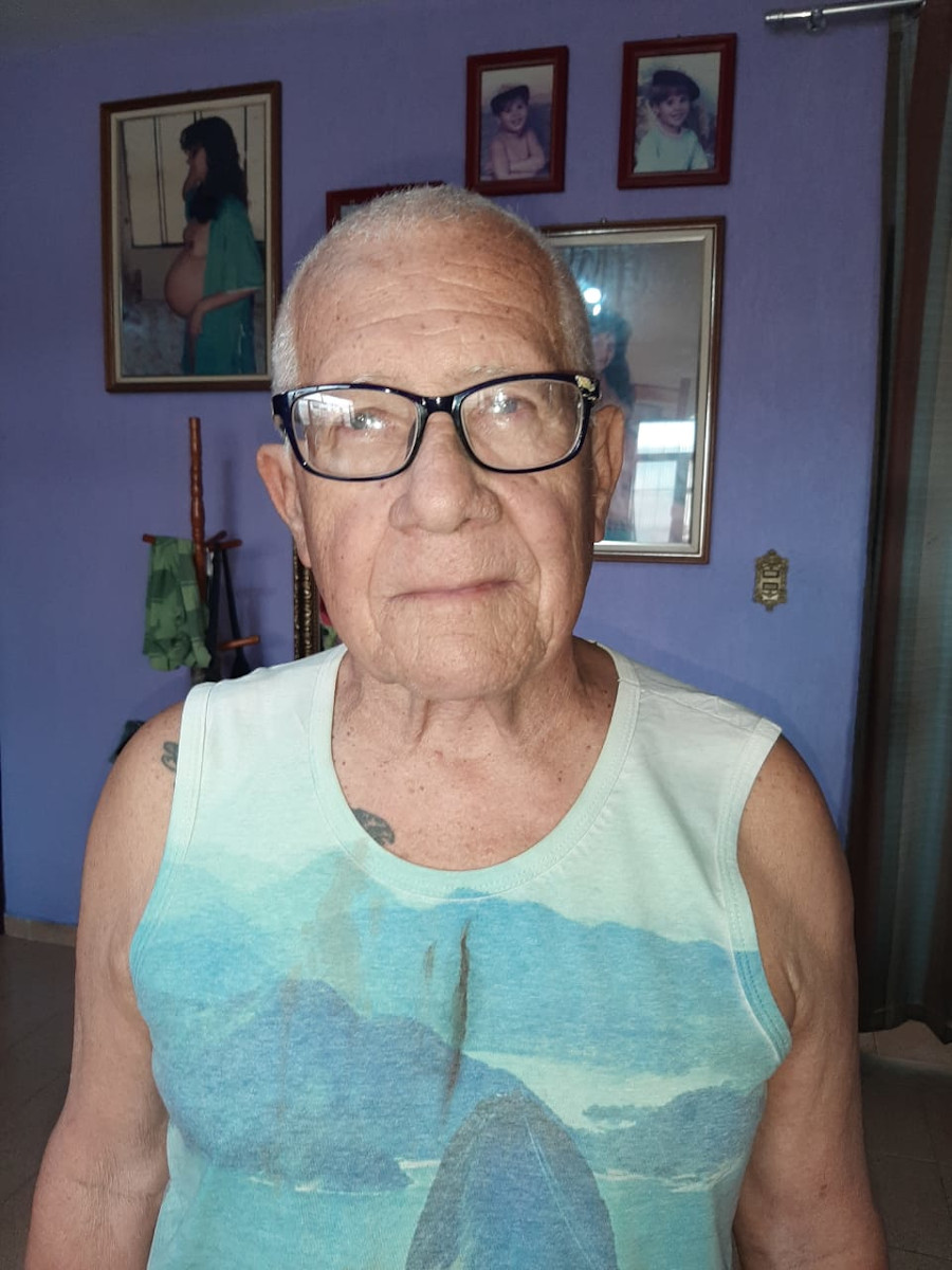 Xerxes Affonso Campos (Conselho Diretor Conape)