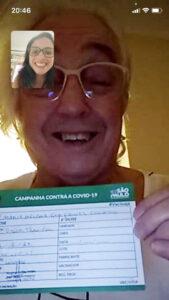 Maria Helena Gonçalves Cordeiro