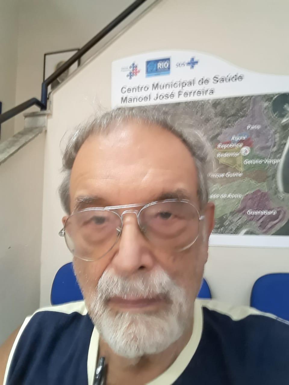 Victor Medeiros do Paço