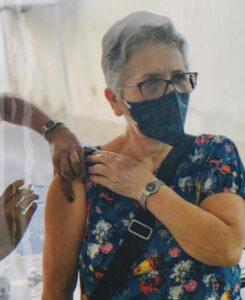 Luzia Anéria Martins Maranhão