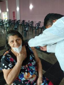 Odilene Maria da Costa Pinheiro