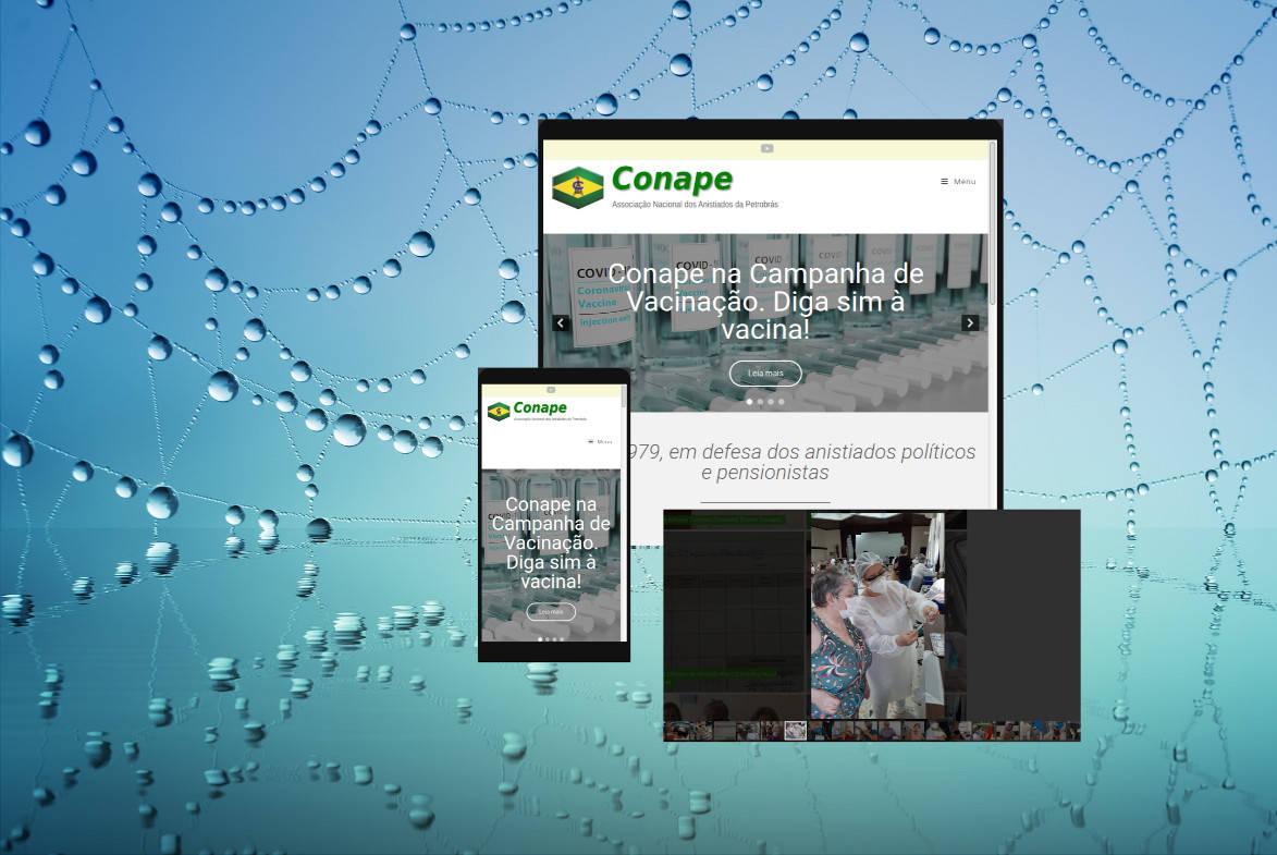 You are currently viewing Site como ferramenta de comunicação e interação