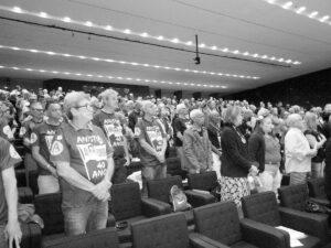 Read more about the article Debates sobre Memória, Verdade e Justiça